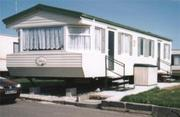 TO LET - 6 Berth Static Caravan - (BLACKPOOL)