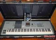 Yamaha Motif XS7 76-Key Keyboard